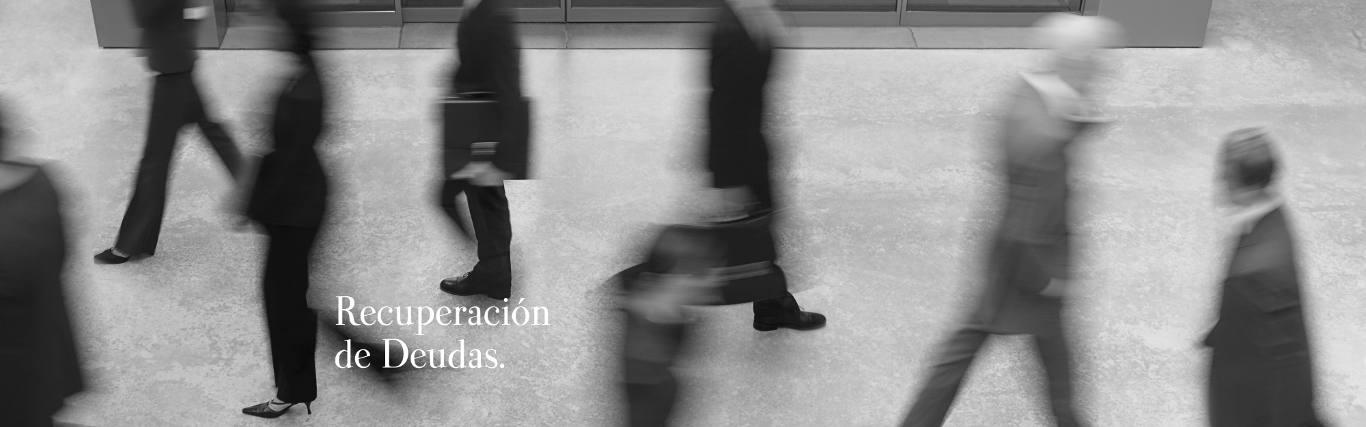 Recuperación de deudas en Murcia